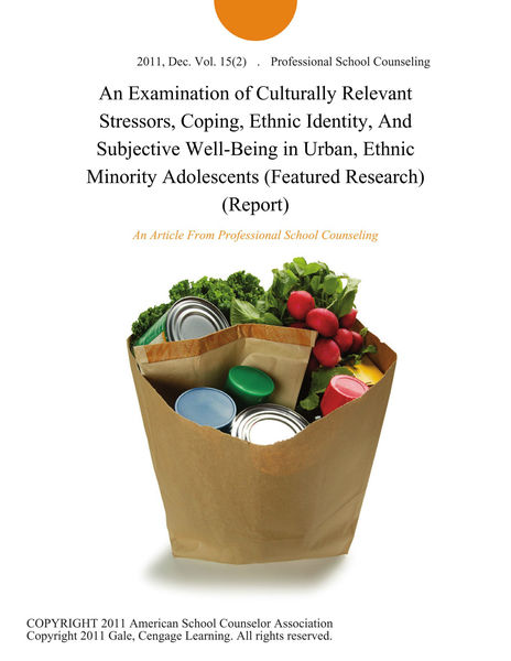 minority research paper Research on health disparities and minority health vha has a long-standing portfolio of research addressing the challenges posed by minority health care needs and the disparities that arise in healthcare delivery, access, and quality.